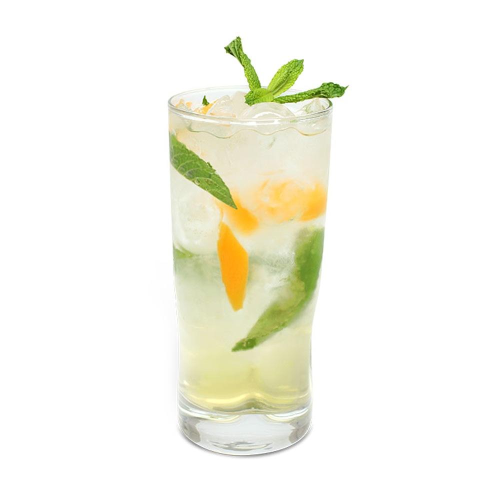 how to make mango vodka